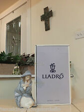 Lladro Nativity Mary # 5477 Mint Condition With Box Fast Shipping! L@K!