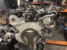 AUDI Q7/A8 4.2TDI BTR  321BHP COMPLETE Engine Rebuilding + WARRANTY