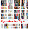 10pcs Multi-use Scarf Bandana Head Face UV Neck Gaiter Snood Tube Headwear USPS
