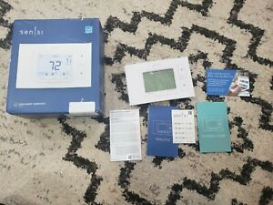 Emerson Sensi Wi-Fi Smart Thermostat for Smart Home ST55