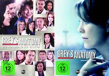Grey's Anatomy - Die komplette 10. + 11. Staffel (Greys)             | DVD | 273