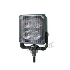 Tractor, JCB, Digger, Truck, LED Warning Light, Strobe, Flashing, UK, ECE R10