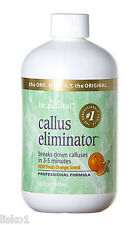 ProLinc Be Natural Callus Eliminator, Fresh Orange Scent 18oz.