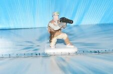 STAR WARS MICRO MACHINES FIGURE HOTH REBEL TROOPER ECHO BASE # 4