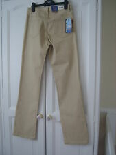 H&L Ladies Camel  Jeans Size 42 New With Tag