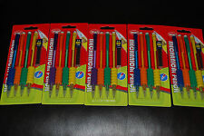 Lot Of 20pc MECHANICAL PENCILS with 0.5 Led Refills