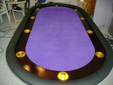 POKER TABLE PLANS TEXAS HOLDEM RACEWAY -=BEST=- ON NET!