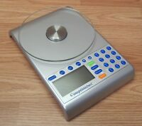 Weight Watchers (30003) Electronic Food Scale w/ Point Value Database **READ**