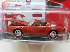 NEW JOHNNY LIGHTNING - 1978 PONTIAC FIREBIRD TRANS AM - 1/64 DIECAST