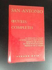 Dard San Antonio oeuvres complètes Fleuve Noir tome 2 ETAT NEUF