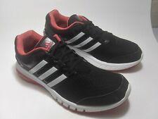 Adidas Cloudfoam Adi Wear Size 9 Men's Black Running Shoes