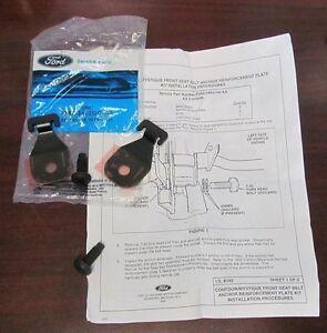 1995-00 NOS Ford Contour & Mercury Mystique Seat Belt Retractor Repair Kit