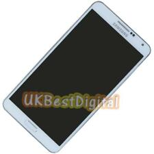 Original LCD Display+Touch Screen Samsung Galaxy Note 3 LTE N9005 White w/Frame
