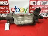VOLKSWAGEN GOLF MK5 STEERING RACK (POWER) TSI 5 DOOR HATCHBACK 2003-2009