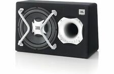 """JBL GT-BassPro12 Ported powered subwoofer with 12"""" sub and 150-watt amp New"""