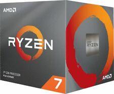 AMD - Ryzen 7 3800X 3rd Generation 8-Core - 16-Thread - 3.9 GHz (4.5 GHz Max ...