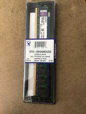 New Kingston 1x2GB DDR2 RAM KTH-XW4400C6/2G Memory Module