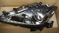 LEXUS OEM FACTORY DRIVERS HEADLAMP ASSY. 2013-2014 IS F 81185-53674