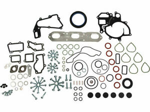 For 1997-2004 Porsche Boxster Engine Gasket Set OE Supplier 36342TW 1998 1999
