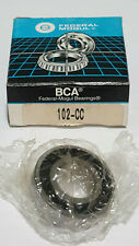 102-CC Federal Mogul BCA Bearing National