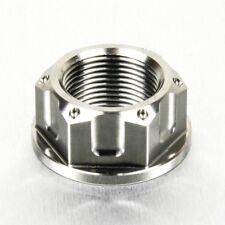 Pro-Bolt SS Axle Nut M22 x1.5 Rear Wheel Hon CBR1000RR Fireblade 04-05