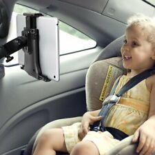 Support de Tablette Téléphone voiture Repose Tête iPad Ajustable Enfant Neuf