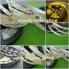 5-50m 5630 White Non-Waterproof 60Leds/m SMD LED Strip Lights DIY Lamps 12V