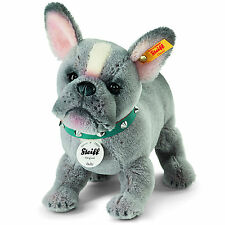 Steiff 036156 Bully Bulldoggen-Welpe 24 cm Hund Bulldogge
