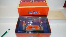 LIONEL= =  # 2000 BY SCHYLLING WINDUP -TIN HAND CAR MINT BOXED