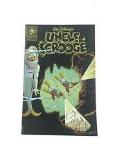 Vintage Walt Disney's Uncle Scrooge January 1993 Issue #274 Carl Barks NM