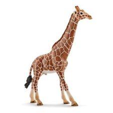 Schleich 14749 Giraffenbulle wild Life