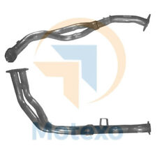 Front Pipe RENAULT ESPACE 2.2i Mk.2 Manual 6/91-3/97 (twin f/p)