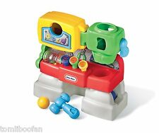 Little Tikes Discover Sounds Workshop Work Bench Children's Toy
