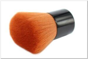 Large Make Up Soft Brush Face Powder Blusher Bronzer Foundation Shadow Cosmetics