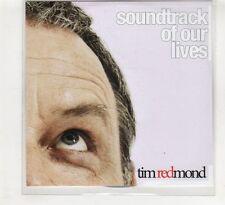 (HD320) Tim Redmond, The Soundtrack Of Our Lives - 2016 DJ CD
