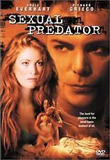 Sexual Predator (DVD, 2002)