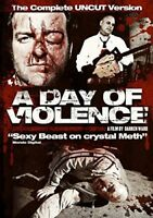 A Day Of Violence - Uncut  [2009] [DVD][Region 2]