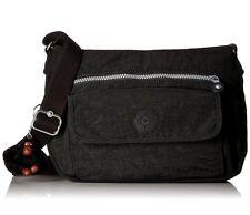 NWT Kipling Syro Hobo - Black - One Size - HB3819