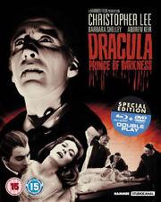 Dracula Prince of Darkness 5055201822154 Blu Ray Region B P H