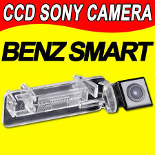 Sony CCD Mercedes-Benz Smart R300 r350 auto kamera car reverse rear view camera