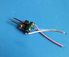 10pcs Power Driver for 3x3w 10W 600MA 12V LED Light Lamp 12V MR16 FOY diy