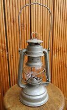 ancienne Lampe tempête à pétrole allemande NIER - Feuerhand - 26 cm