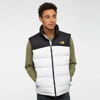 MENS THE NORTH FACE NUPTSE 2 GILET, SIZE SMALL, BNWT, £140 RRP
