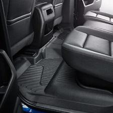 2015-2018 Silverado/Sierra 1500 2500HD 3500HD 2nd Row Floor Mat New OEM 23237402
