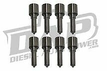 DAP 100% Over Nozzles - 60L-1001-100 for 2003.5-2007 Ford 6.0L Powerstroke
