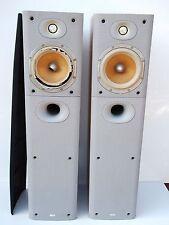 Bowers & Wilkins B&W DM602.5 S3 speakers Nautilus Tweeter