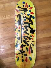 krooked skateboards  Tony Alva Guest Model Shaped New limited production Gonz