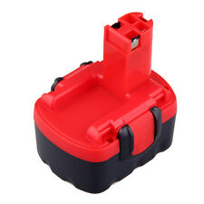 14.4V 14.4 Volt Power Tool Battery for Bosch BAT040 Ni-CD 2000mAh