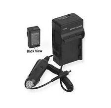 Charger for Panasonic DMW-BCK7 NCA-YN101F NCA-YN101H DMC-FS35S DMC-FS35V DMCFS37