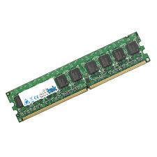 RAM 512Mo de mémoire pour Gigabyte GA-X48-DS5 (DDR2-5300 - ECC)